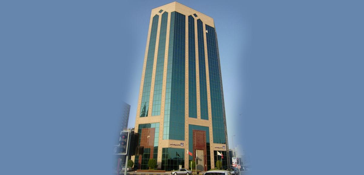 Abdullah Al Jalahma Co. , Bahrain