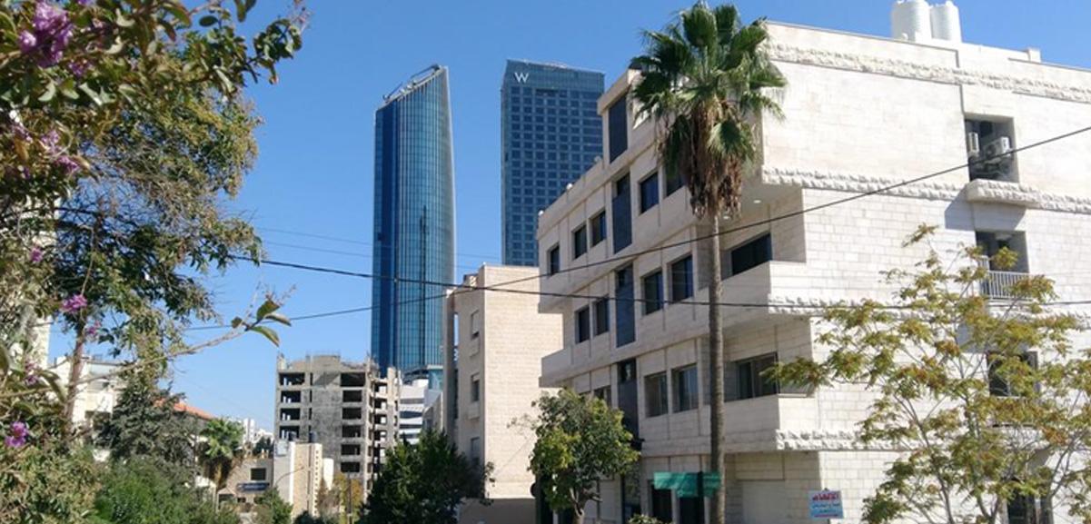 Arab Marketing And Investment Co. , Jordan