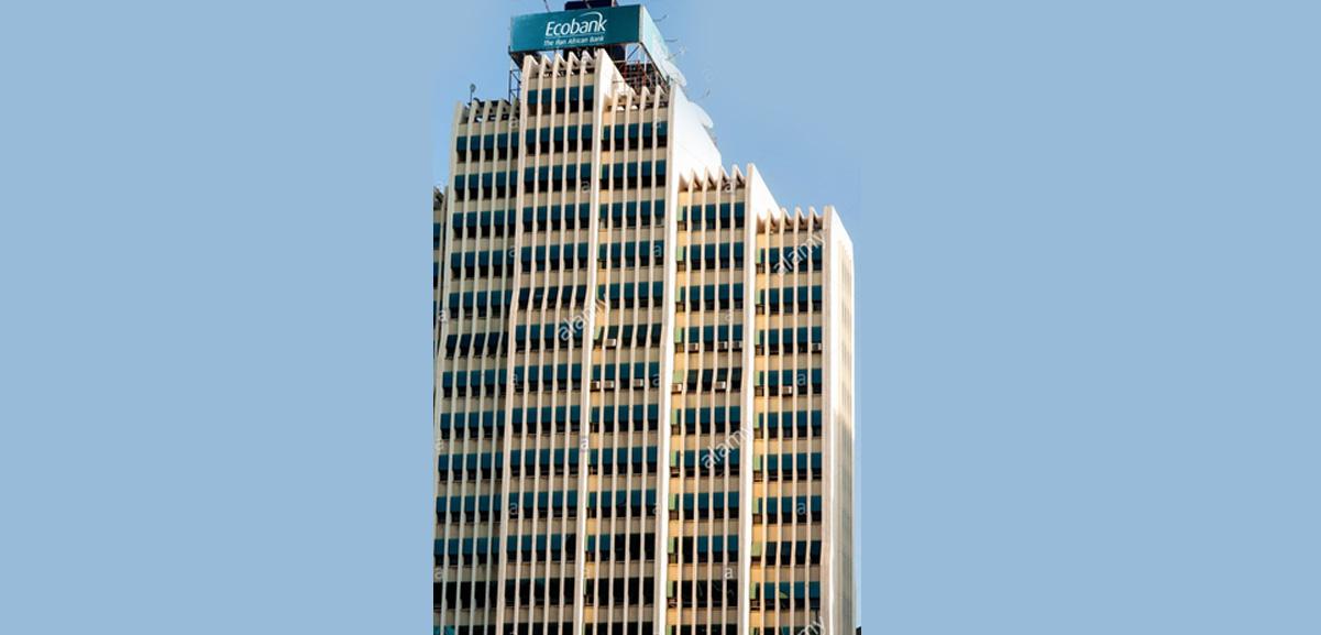 IPS Building, Nairobi
