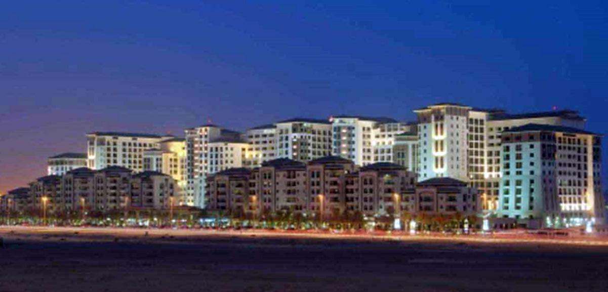 42 Elevators Etihad Plaza – Abu Dhabi