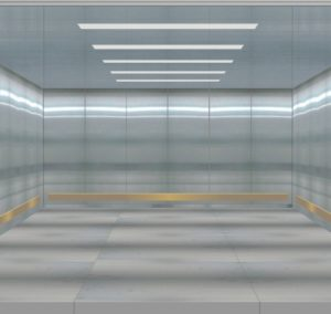 Machine Room Car Lift (MRCL)