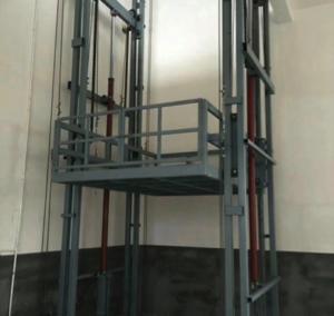 Freight Hydraulic Lift (CARGO)