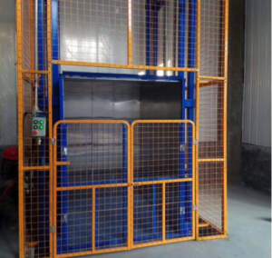 Industrial Hydraulic Lift (HYL)