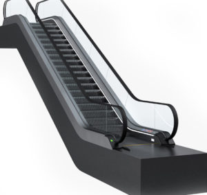 Escalator (ELMES)