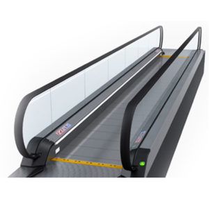Travelator (TRAV)