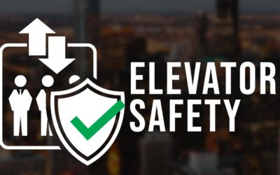 How safe are elevators?