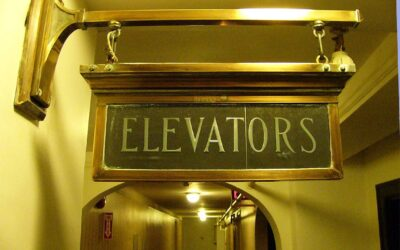 5 Reason to get Home Elevators