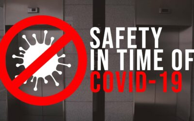 Elevator in Dubai: Safety in the time of Covid-19